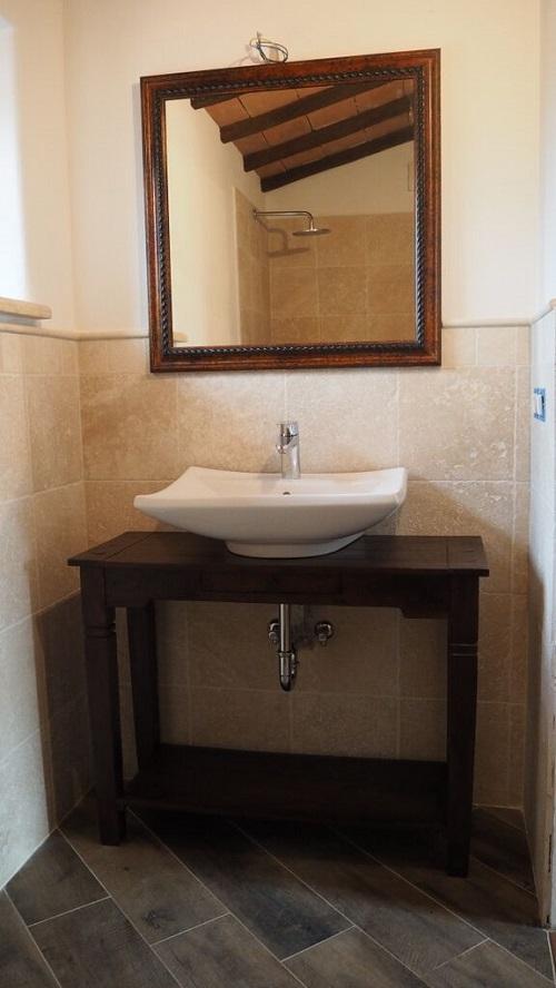 Das Gäste-WC planen