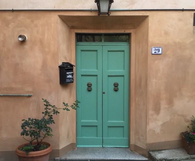 Immobilie Collemontanino