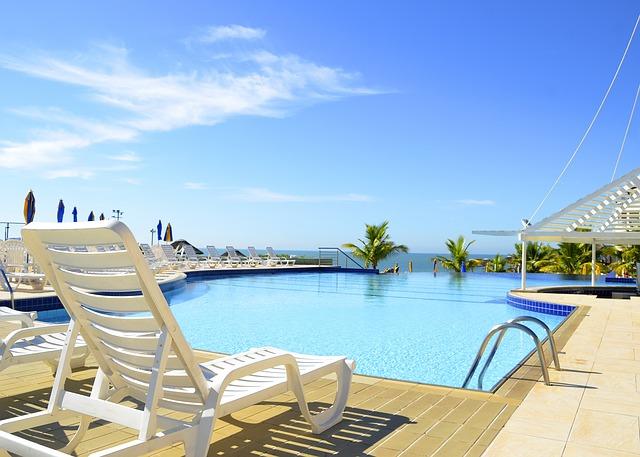 Der eigene Swimmingpool: Lassen Sie Ihr Traumhaus endlich Wirklichkeit werden